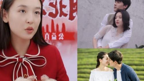 'Lê hấp đường phèn' gây sốt chưa tan, Ngô Thiến bị đào bới chuyện yêu Trương Vũ Kiếm vì quá tình trong phim này