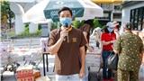 Nguyên Khang tiết lộ lý do chưa phát hết gạo đã phải dừng chương trình từ thiện