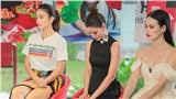 Tập 9 'Model Kid Vietnam': Hương Ly 'uất ức' vì không được loại thí sinh đội đối thủ