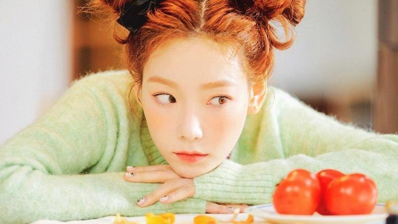 Chảo lửa Kpop tháng 5 gây cấn hơn bao giờ hết khi chào đón sự trở lại của 'vocal queen' Kim Taeyeon với 'Happy'