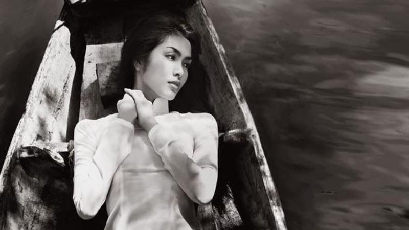 Loạt ảnh trước khi kết hôn của Hà Tăng được hé lộ: Thần thái và nhan sắc của ngọc nữ chân chính là đây!