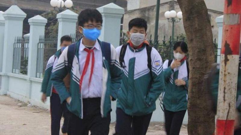 62 tỉnh, thành 'chốt' thời gian cho học sinh đi học trở lại