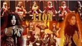 Màn trình diễn quy tụ toàn 'át chủ bài' trong Youth With You bị tố đạo concept, lyrics ca khúc Lion của (G)I-DLE
