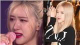 BLACKPINK lộ nghi vấn lục đục, Rosé bị YG đối xử bất công khiến netizen kêu gọi rời công ty ngay trước thềm comeback