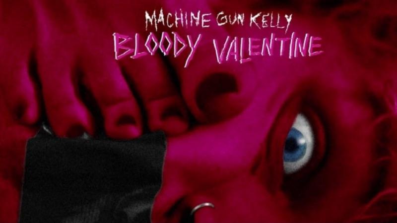 Machine Gun Kelly lần đầu tiết lộ ký ức 'Valentine đẫm máu' trong single mới