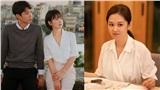 Diện áo sơ mi trắng, các chị đại U40 - U50 xứ Hàn 'auto' trẻ ra vài tuổi và độ thanh lịch thì khỏi phải bàn cãi