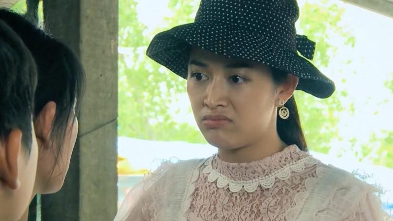 'Mẹ ghẻ' tập 3: Thấy chồng giúp đỡ 'người xưa', vợ Phong thuê giang hồ kiếm chuyện với Diệu