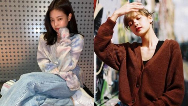 Hot trend cardigan sắc màu xinh mơn mởn được dàn mỹ nhân Hàn yêu chuộng