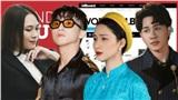 Những lần sản phẩm Vpop lập thành tích ấn tượng, vươn ngoài tầm Việt Nam