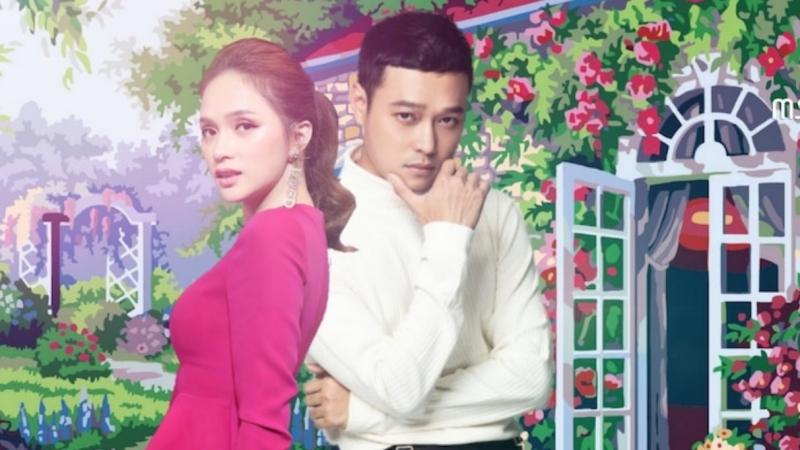 Khán giả thích thú với bản hit tuổi thơ 'Ngôi nhà hoa hồng' được tái hiện bởi Quang Vinh và Hương Giang