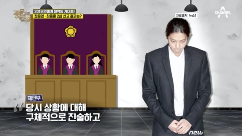 Hé lộ cuộc sống trong trại tạm giam của Jung Joon Young