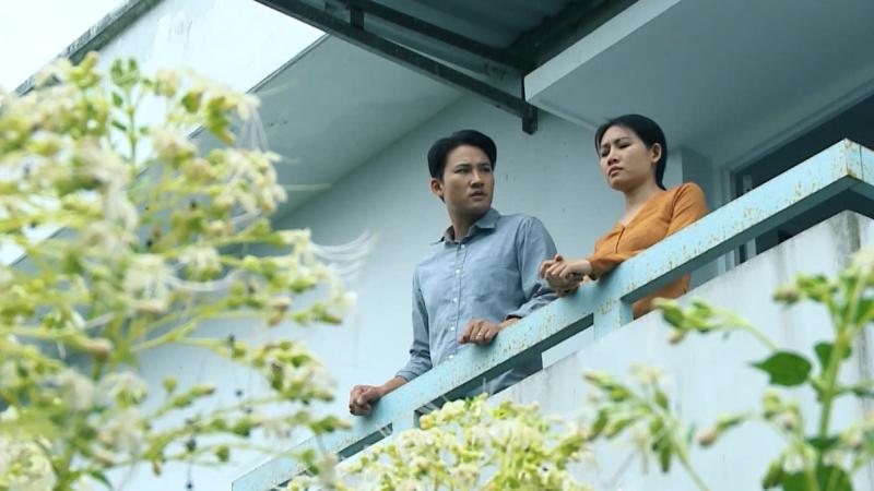 'Mẹ ghẻ' tập 12: Mẹ Phong khóc lóc, tha thiết xin Diệu cưới con trai mình