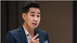 Nguyên Khang làm đại sứ chương trình về môi trường