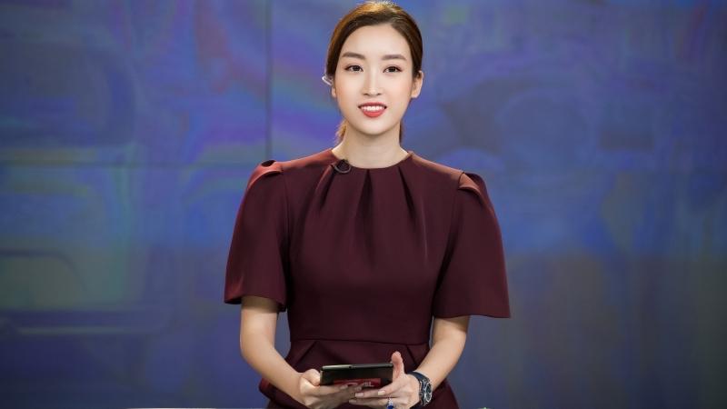 Đỗ Mỹ Linh: Không muốn đến với Hoa hậu Việt Nam chỉ bằng danh hiệu Hoa hậu