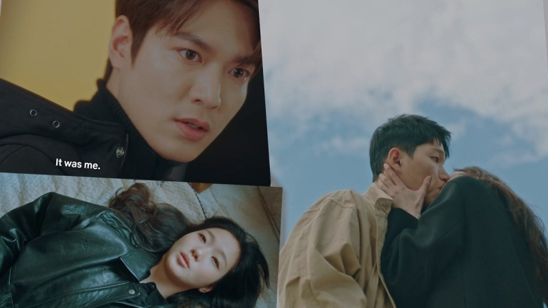 Rating phim 'Quân vương bất diệt' của Lee Min Ho giảm - Phim củaPark Jin Young vàLee Bo Young dẫn đầu đài cáp