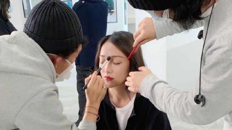 Bí quyết làm đẹp giúp Châu Tấn 45 tuổi vẫn được phân vai thiếu nữ tuổi teen
