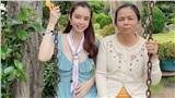 Huỳnh Vy cùng mẹ đi du lịch Đà Lạt, đọ sắc cùng ngàn hoa