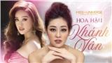 Khánh Vân thăng hạng nhan sắc với lay-out mới, fan trầm trồ: 'Giữ phong độ đến Miss Universe'