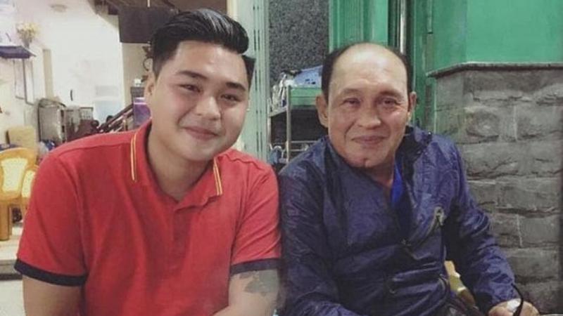 Danh hài Duy Phương tiết lộ con trai không bao giờ cho tiền, Duy Phước: 'Sẽ chiến đấu tới cùng nếu ông không phải ba tôi'