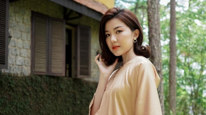Thành công ở tuổi 24, 'tiểu tam' Lương Thanh khẳng định: 'Làm diễn viên không giàu!'