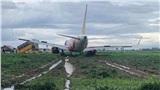Cục Hàng không thông tin chính thức về sự cố tại sân bay Tân Sơn Nhất