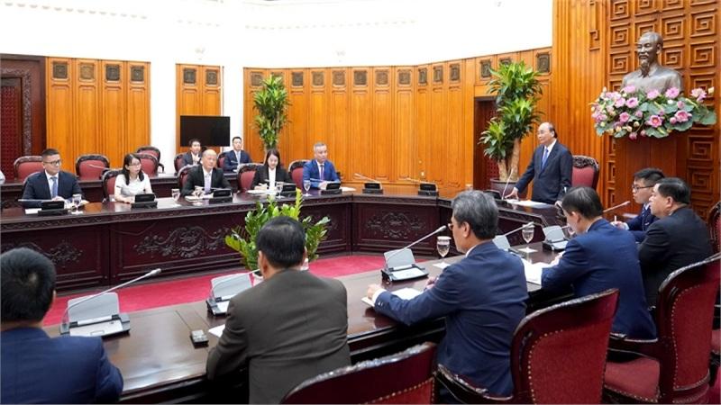 Thủ tướng hoan nghênh những DN Trung Quốc không cắt giảm lao động