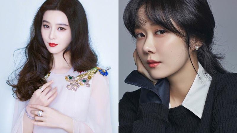 4 ngôi sao bị 'phong sát' tại showbiz Hoa ngữ: Phạm Băng Băng bị gọi tên đầu tiên, Jang Nara từ 'con cưng' thành 'con ghẻ'
