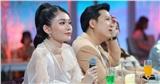 Á hậu Thùy Dung áp lực khi làm host chương trình bên cạnh Trường Giang