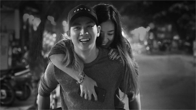 Sau 9 năm bên nhau và có 2 cô con gái, Hoài Lâm và Bảo Ngọc thông báo ly hôn