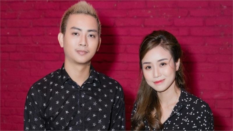 Trước khi Bảo Ngọc tuyên bố ly hôn, Hoài Lâm dành đôi dòng ngắn ngủi cho con mà không hề nhắc đến vợ