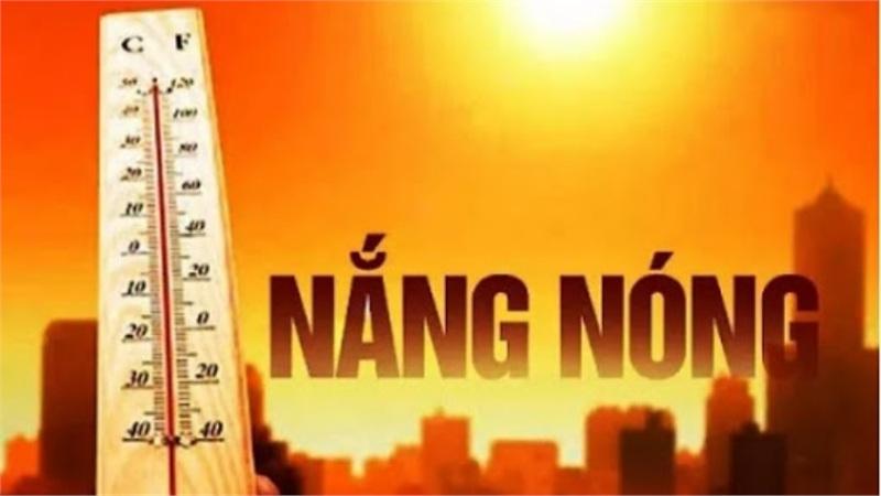Tiếp tục nắng như 'đổ lửa', Bộ Y tế khuyến cáo