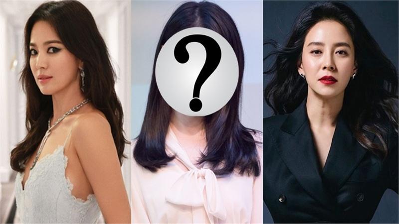 Top mỹ nhân Hàn Quốc có tầm ảnh hưởng nhất trên mạng xã hội Trung Quốc: Vụ ly hôn với Song Joong Ki cũng không giúp Song Hye Kyo vượt qua đàn em này