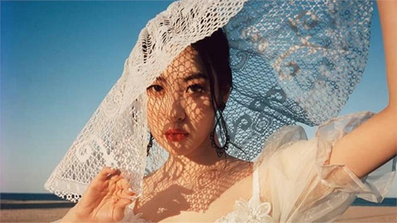 Sunmi tiết lộ số tiền siêu khủng nhận được từ các bài hát, ít nhất cũng 200 triệu đồng/1 ca khúc