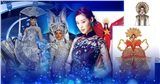 Trang phục dân tộc một màu vẫn thắng giải Miss Universe: Khánh Vân 'đừng tham' hoành tráng!