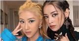Quỳnh Anh Shyn và Chi Pu cùng bình luận dưới 1 bài đăng giữa ồn ào nghỉ chơi