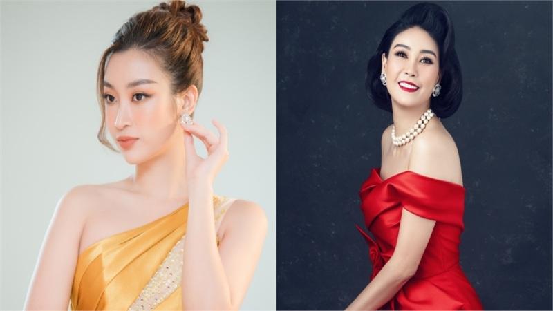 Hoa hậu Hà Kiều Anh, Đỗ Mỹ Linh trở thành giám khảo 'Hoa hậu Việt Nam 2020'