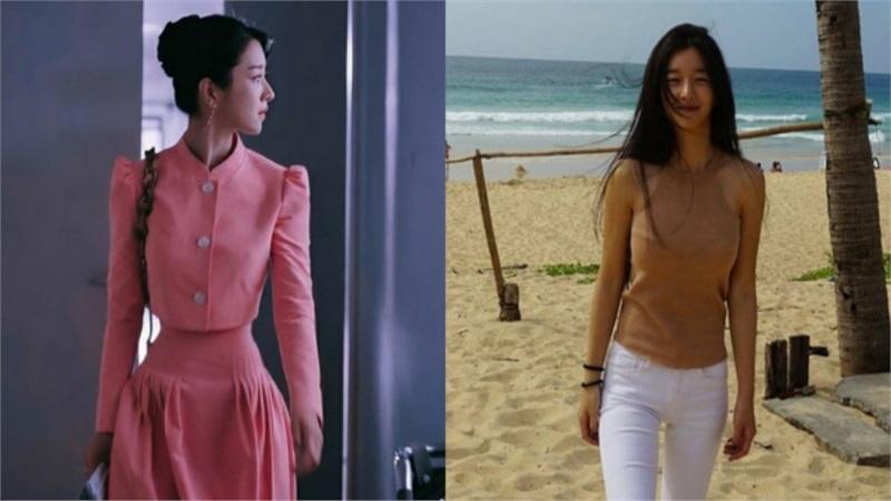 Seo Ye Ji dáng đẹp siêu thực nhưng lại chẳng bao giờ dám mặc bikini, nghe xong lý do mà ai cũng xót xa