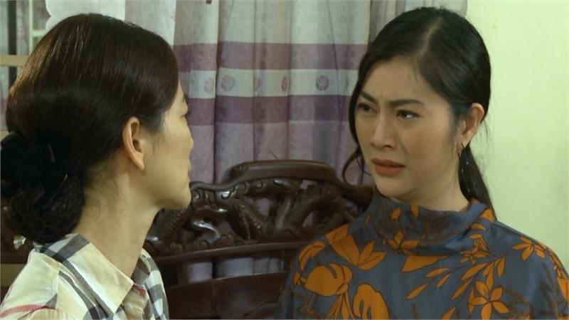 'Mẹ ghẻ' tập 55: Thanh Trúc nổi giận vì 'mẹ ghẻ' từ chối tố cáo Lương Thế Thành