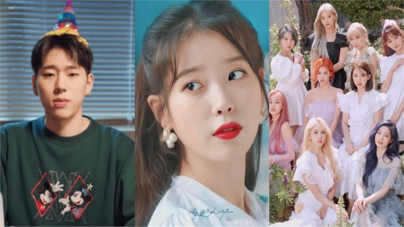 Top 10 ca khúc phổ biến nhất tại Hàn nửa đầu 2020: Twice có hit toàn cầu vẫn vắng mặt, loạt nhạc phim hot đổ bộ