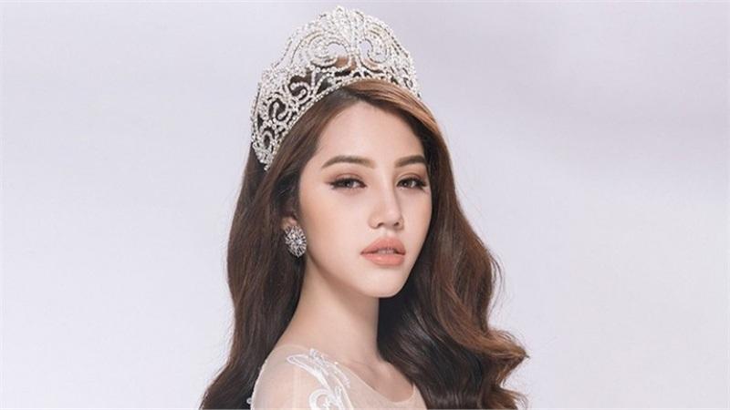 Sau hai ngày ồn ào, Hoa hậu Jolie Nguyễn chính thức lên tiếng