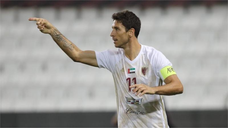 Bộ ba 'sát thủ' gốc Brazil, Argentina chính thức lên tuyển UAE, thầy Park ngập tràn lo âu
