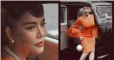Nhã Kỳ 'hack tuổi' với tóc mái, gây thương nhớ khi theo đuổi hình tượng Audrey Hepburn