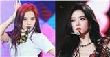 Visual đỉnh cao của Jisoo: Để mãi kiểu tóc đơn giản mà vẫn đẹp nức nở chuẩn 'Hoa hậu Hàn Quốc'