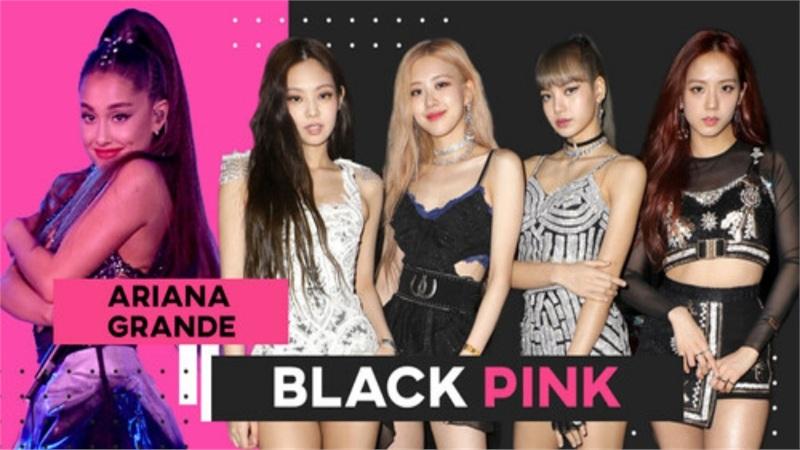 BlackPink chính thức 'vượt mặt' Ariana Grande, trở thành nghệ sĩ nữ sở hữu lượt đăng kí Youtube nhiều nhất thế giới