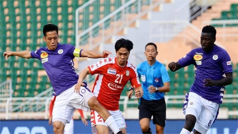 HLV Hà Nội FC: Phong tỏa Công Phượng không phải là cách để chiến thắng
