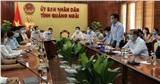 Quảng Ngãi: Tất cả trường mầm non nghỉ học từ 27-7