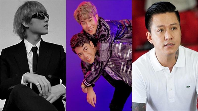 Vpop tuần qua: FAPtv bị nghi 'ăn vạ' Sơn Tùng, Tuấn Hưng muốn ngưng ca hát, mâu thuẫn Jack - K-ICM nóng trở lại