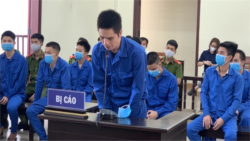 Tuyên án nhóm đua xe khiến 2 CSGT Đà Nẵng hy sinh: Cao nhất 5 năm tù