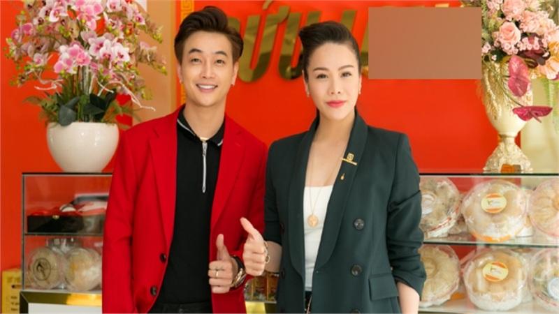 Cựu thành viên HKT Hồ Gia Hùng: TiTi vì tham tiền mà bỏ rơi vợ con, cặp kè Nhật Kim Anh