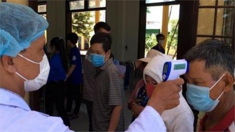 Thừa Thiên - Huế tiếp nhận 2 bệnh nhân COVID-19 từ Đà Nẵng